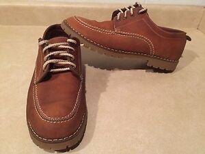 Men's Dexter Leather Shoes Size 12