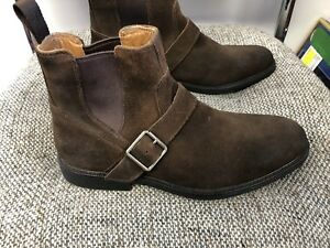 Johnston and Murphy boots size 7.5