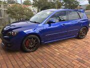 Mazda 3 MPS Kincumber Gosford Area Preview