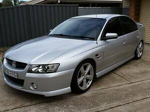 2005 Holden Commodore VZ SS Paralowie Salisbury Area Preview