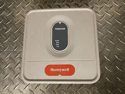 Honeywell Thm5320r1000 Redlink Focus Pro Equipment Interface Module