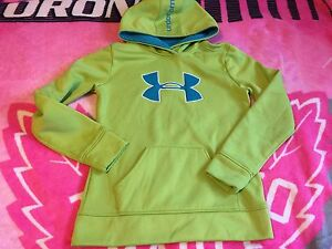 Under Armour hoodie (girls)