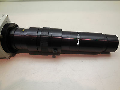 Optem Hrt33 257155 3 Clamp 25-70-94 S 256020 Lens With 7 Day Warranty