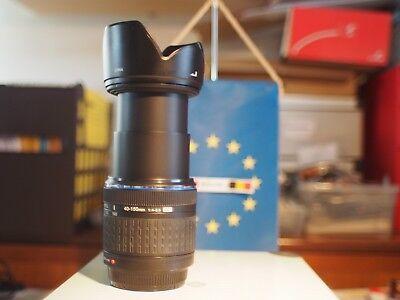 Olympus ED 40-150mm F4-5.6  DIGITAL