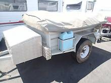 2000 Cavalier Offroad Camper Trailer 7' Camper Trailer Bungalow Cairns City Preview