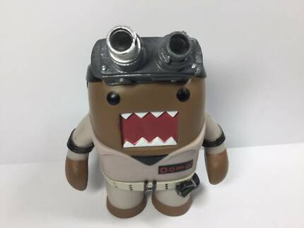 FUNKO POP! Domo Ghostbusters Viynl Figure Loose No Box