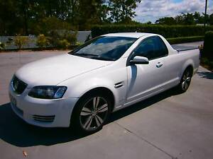 2011 Holden Commodore Ute Helensvale Gold Coast North Preview