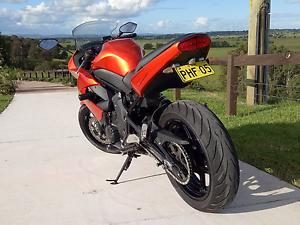 Kawasaki Ninja 650rl abs Newcastle Newcastle Area Preview