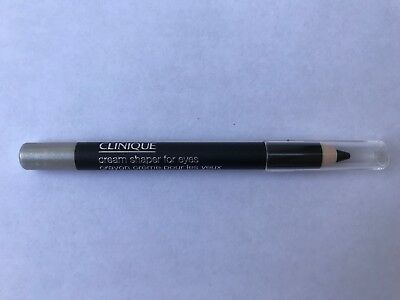 Clinique Cream Shaper For Eyes 101 Black - Cream Shaper For Eyes