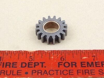 Atlas 10 Craftsman 12 Lathe Quick Change Box 16 Tooth Gear Bushing 10-1519