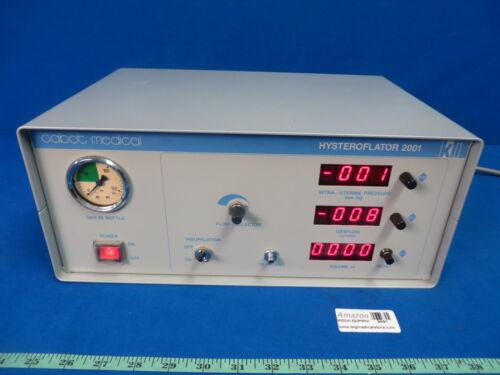 Cabot Medical Hysteroflator 2001, 90 Day Warranty