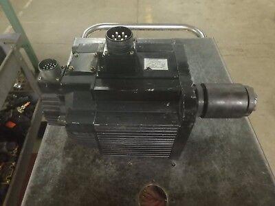 Yaskawa Sgmg-30a2aag Servo Motor W Utoph-81awf Encoder