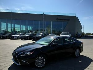 2016 Lexus ES 350 Premium|One Owner|Leather|roof