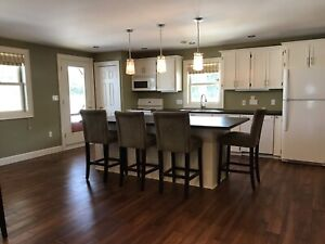 Sherwood 3 bedrooms lower level (All inclusive)