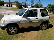 Pajero io for sale. Good little runabout Bracken Ridge Brisbane North East Preview