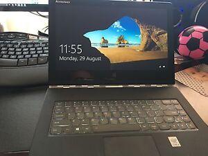 Lenovo yoga pro 3, M5Y70, 256gb ssd, 8gb ram, QHD screen Wyndham Vale Wyndham Area Preview