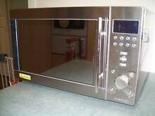 Smeg Convection Microwave Oven/Grill Casula Liverpool Area Preview