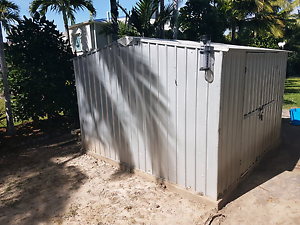 Shed In Townsville Region Qld Gumtree Australia Free Local