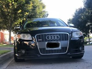 Mint Condition Audi A4 S- Line Quattro