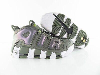 Nike Air More Uptempo Sneaker Schlüsselanhänger 43 42 41 40 39 38 37 36 35 NEU