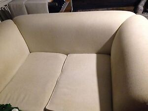 2 seaters sofa good condition delivery ok Hamersley Stirling Area Preview