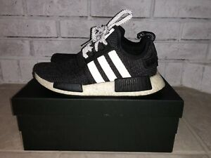 NMD wool gs size 6 DS
