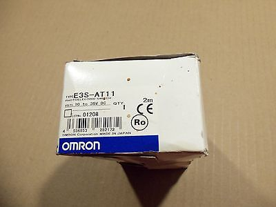 Omron Photoelectric Switch