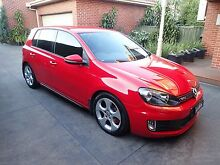 2011 Volkswagen Golf Hatchback Northcote Darebin Area Preview