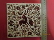 Deer Ceramic Tile