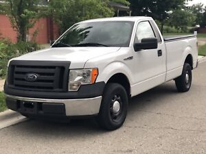 2010 Ford F-150 4.6L—8 FT box -ORIGINAL OWNER - CERTIFIED