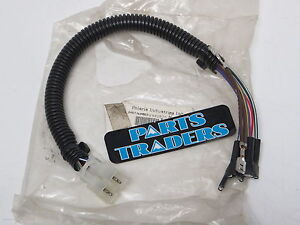 polaris wiring harness connectors nos-polaris-control-panel-wiring-harness-connector-xplorer ... #1
