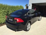 Volvo S60 2011 2.4l D5 diesel auto low kms Dickson North Canberra Preview