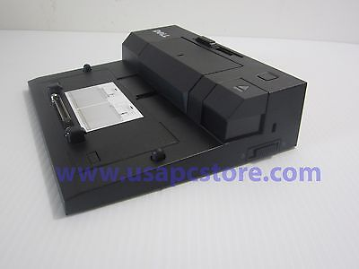 dell latitude e port docking pr03X e7240 e7440 e5420 k07a 6tj57 usb 3.0
