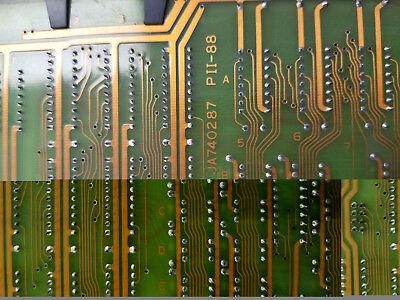 Netstal Control Card Ja740287 Pii-88