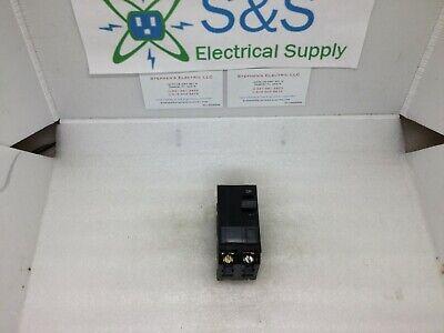 Square D  Qo220  20 Amp 2 Pole Type Qo Circuit Breaker