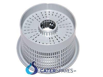 139321-744 Hobart Dishwasher Glass Washer Drain Basket Filter Ecomax Parts