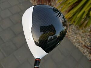 M1 taylormade driver