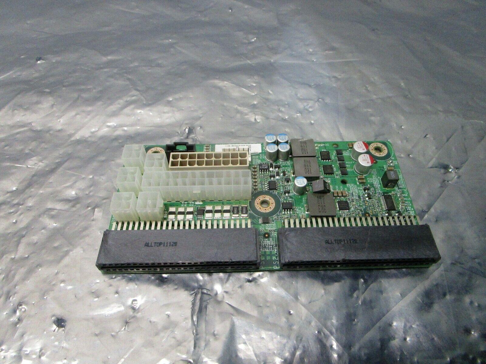 Intel DA0S6CTB4C0 Backplane Board, PCB, PBA G15585-301, 101534