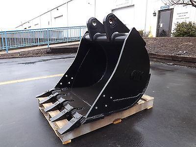 New 30 Backhoe Bucket For A John Deere 410c