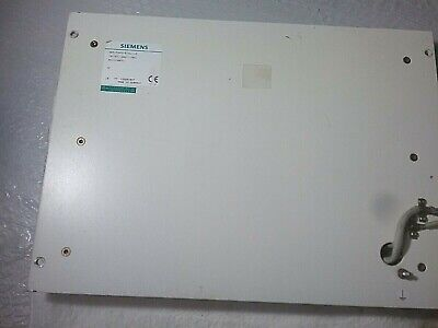 Siemens Simatic Touch Panel Pc-670 A5e00048700