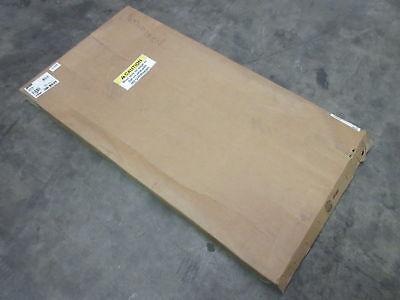 Hoffman A72p36f1 New In Box Enclosure White Steel Full Panel 60 X 32 23360 Nib