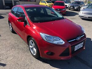 2013 FORD Focus TREND Auto Hatchback Hampstead Gardens Port Adelaide Area Preview