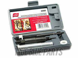 Lisle Tools 65600 Broken Spark Plug Remover For Ford Triton 3 Valve Engines