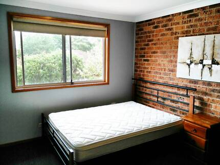 Furnished Room for rent in Blacktown