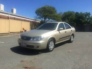 2005 Nissan Pulsar *** ONLY 83,000 KMS # ONE OWNER# AUTO*****