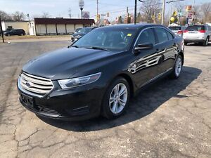 2015 Ford Taurus SEL - REAR VIEW CAMERA, REMOTE START, HEATED SE