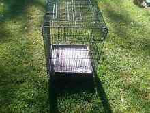 Large bird cage Penrith Penrith Area Preview