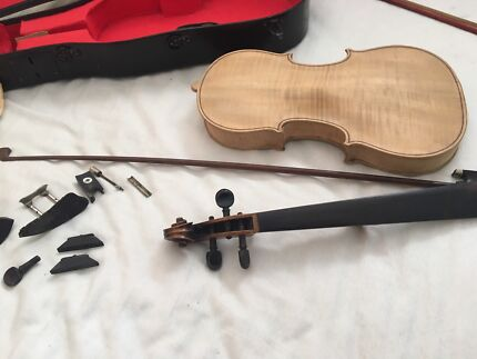 violin antique