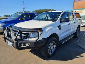 2012 Ford Ranger XL 3.2 (4x4) South Burnie Burnie Area Preview