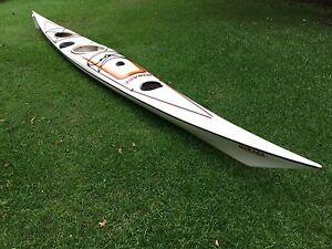 Ocean kayak by  Mirage Wynnum Brisbane South East Preview